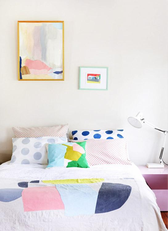 Leah-bedroom