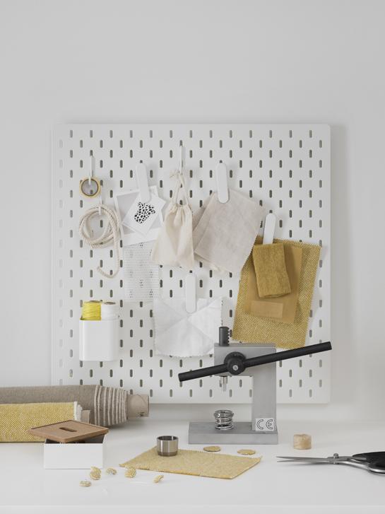IKEA Mimmi Staaf Möbelmakeri http://mimmistaaf.com